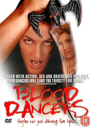 Rent Blood Dancers (aka Bloodsucking Strippers) Online DVD & Blu-ray Rental