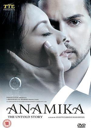 Rent Anamika: The Untold Story Online DVD & Blu-ray Rental