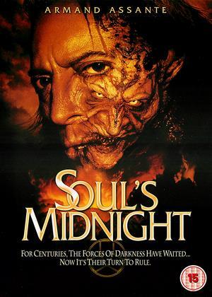 Rent Soul's Midnight Online DVD & Blu-ray Rental