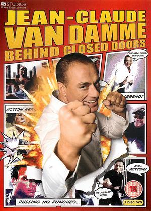 Rent Jean Claude Van Damme: Behind Closed Doors Online DVD & Blu-ray Rental