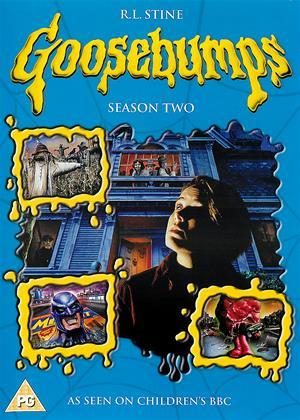 Rent Goosebumps: Series 2 Online DVD & Blu-ray Rental