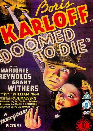 Rent Doomed to Die Online DVD & Blu-ray Rental