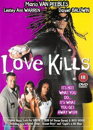 Rent Love Kills Online DVD & Blu-ray Rental