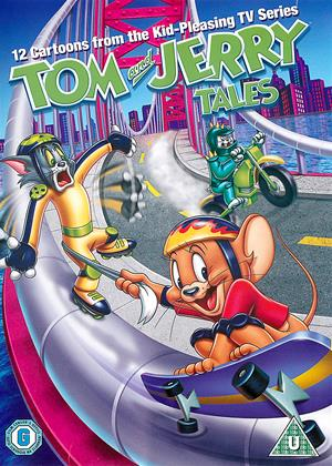 Tom and Jerry Tales: Vol.5 Online DVD Rental