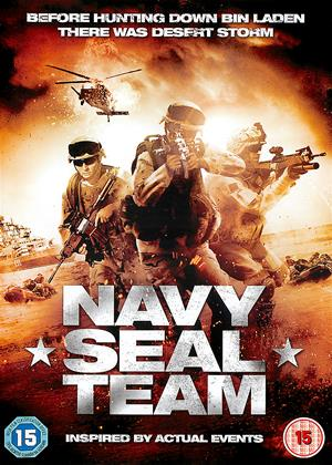 Rent Navy Seal Team (aka Seal Team VI) Online DVD & Blu-ray Rental