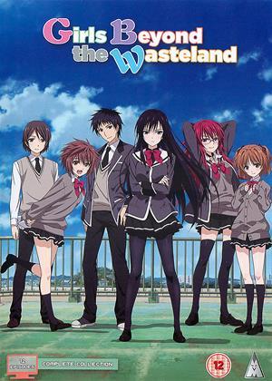 Rent Girls Beyond the Wasteland (aka Shôjo-tachi wa kôya o mezasu) Online DVD & Blu-ray Rental