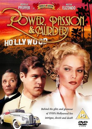 Rent Power, Passion and Murder (aka Tales from the Hollywood Hills: Natica Jackson) Online DVD Rental