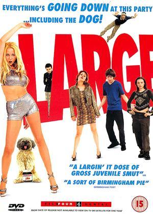 Rent Large Online DVD & Blu-ray Rental