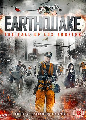 Rent Earthquake: The Fall of Los Angeles (aka 10.5: Apocalypse) Online DVD & Blu-ray Rental