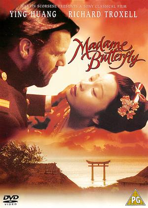 Rent Madame Butterfly Online DVD & Blu-ray Rental