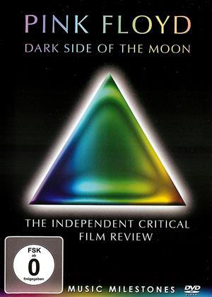Rent Pink Floyd: Dark Side of the Moon (aka Pink Floyd: Music Milestones: Dark Side of the Moon) Online DVD & Blu-ray Rental