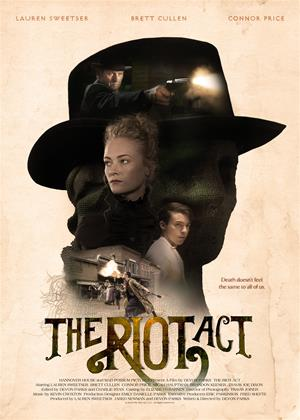 Rent The Riot Act Online DVD & Blu-ray Rental