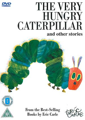 Rent The Very Hungry Caterpillar and Other Stories (aka The World of Eric Carle) Online DVD & Blu-ray Rental