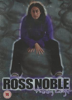 Rent Ross Noble: Fizzy Logic Online DVD Rental