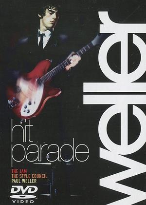 Rent Paul Weller: Hit Parade Online DVD & Blu-ray Rental