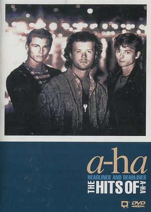 A-Ha: Headlines and Deadlines Online DVD Rental