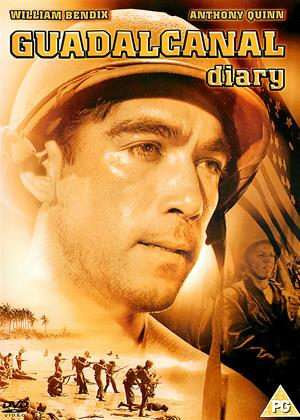 Rent Guadalcanal Diary Online DVD & Blu-ray Rental