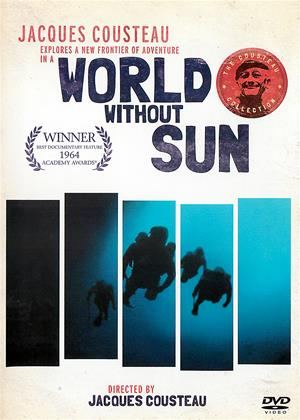 Rent World Without Sun (aka Le monde sans soleil) Online DVD & Blu-ray Rental