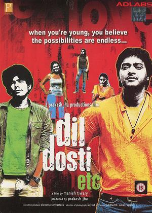 Dil Dosti Etc 1 Movie In Hindi Download