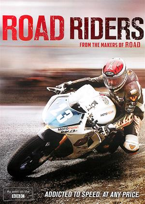 Rent Road Riders Online DVD Rental