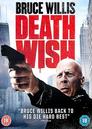 Rent Death Wish Online DVD & Blu-ray Rental