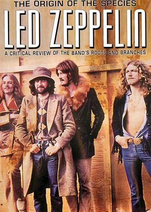 Rent Led Zeppelin: The Origin of the Species (aka Led Zeppelin: The Origin of The Species: A Critical Review) Online DVD & Blu-ray Rental