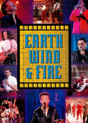Rent Earth Wind and Fire: Live in Japan Online DVD & Blu-ray Rental