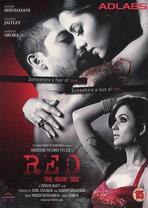 Rent Red: The Dark Side Online DVD & Blu-ray Rental
