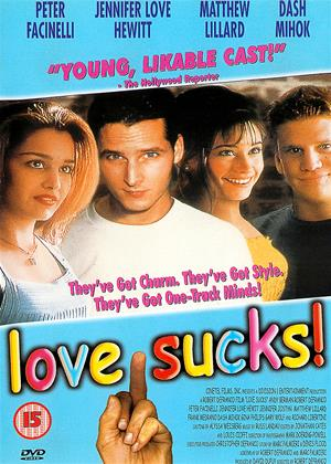 Rent Love Sucks! (aka Telling You) Online DVD & Blu-ray Rental