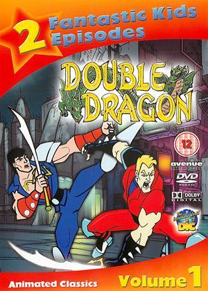 Rent Double Dragon: Vol.1 Online DVD & Blu-ray Rental