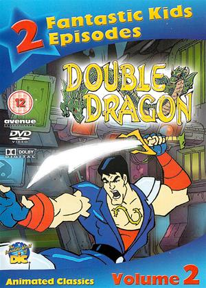 Rent Double Dragon: Vol.2 Online DVD & Blu-ray Rental