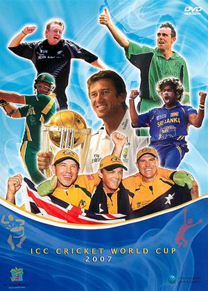 Rent I.C.C. Cricket World Cup 2007 Online DVD & Blu-ray Rental
