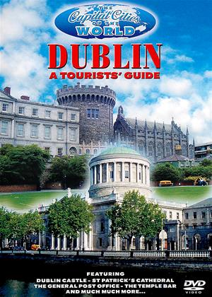 Rent Capital Cities of the World: Dublin Online DVD & Blu-ray Rental