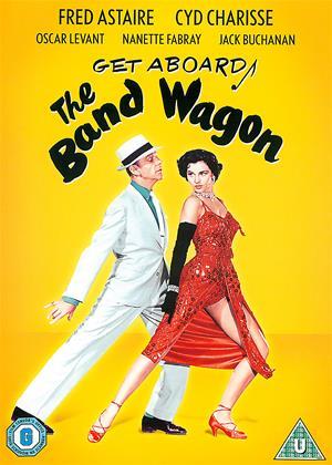 Rent The Band Wagon Online DVD & Blu-ray Rental