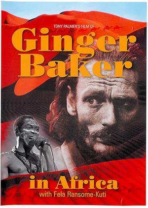 Rent Ginger Baker in Africa Online DVD & Blu-ray Rental