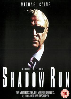Rent Shadow Run Online DVD & Blu-ray Rental