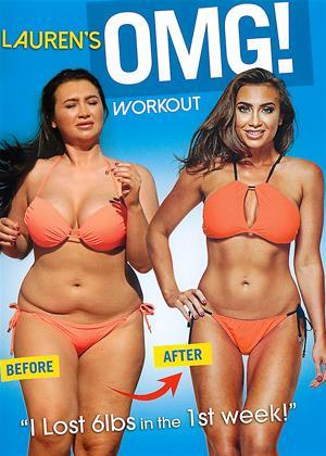 Rent Lauren's OMG! Workout Online DVD Rental