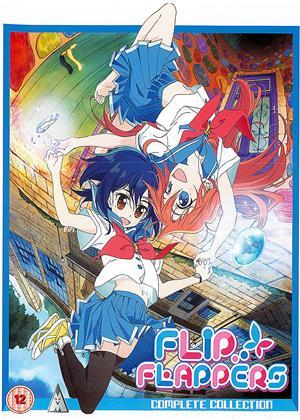Rent Flip Flappers Online DVD & Blu-ray Rental