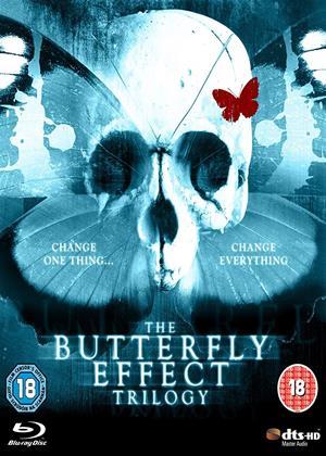 Rent The Butterfly Effect / The Butterfly Effect 2 Online DVD & Blu-ray Rental