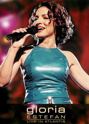 Rent Gloria Estefan: Live in Atlantis (aka Gloria Estefan's Caribbean Soul: The Atlantis Concert) Online DVD & Blu-ray Rental