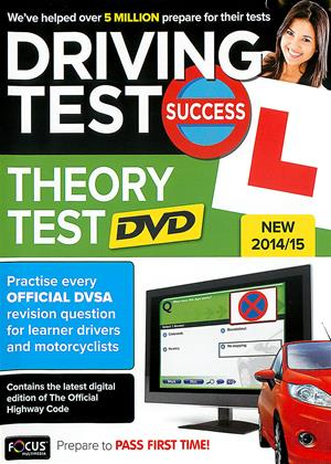 Rent Driving Test Success: Theory Test Online DVD Rental
