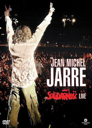 Rent Jean Michel Jarre: Solidarnosc: Live Online DVD & Blu-ray Rental