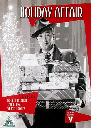 Rent Holiday Affair (aka Christmas Gift) Online DVD & Blu-ray Rental