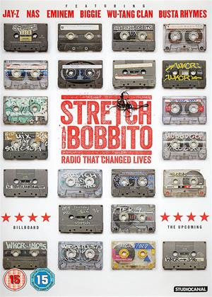 Rent Stretch and Bobbito: Radio That Changed Lives Online DVD & Blu-ray Rental