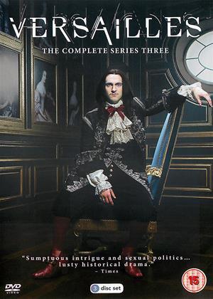 Rent Versailles: Series 3 Online DVD & Blu-ray Rental