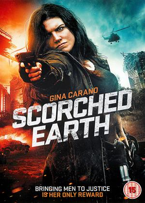 Scorched Earth Online DVD Rental