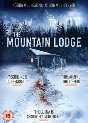 Rent The Mountain Lodge (aka Na granicy / High Fronteir) Online DVD & Blu-ray Rental