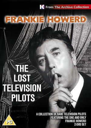 Rent Frankie Howerd: The Lost Television Pilots (aka Frankie Howerd - The Lost TV Pilots) Online DVD & Blu-ray Rental