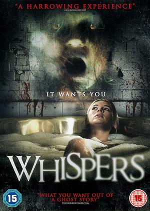 Rent Whispers Online DVD & Blu-ray Rental