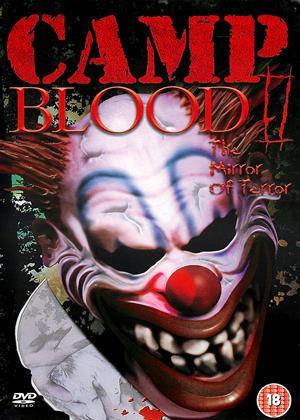 Rent Camp Blood 2 Online DVD & Blu-ray Rental